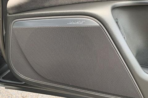 Audi A6 AVANT TDI ULTRA BLACK EDITION - ULEZ READY - EURO 6 - ONE OWNER 38