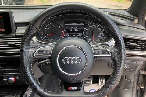 Audi A6 AVANT TDI ULTRA BLACK EDITION - ULEZ READY - EURO 6 - ONE OWNER 39