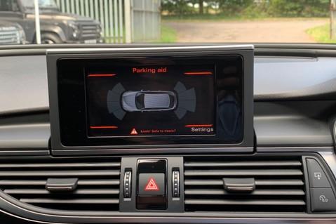Audi A6 AVANT TDI ULTRA BLACK EDITION - ULEZ READY - EURO 6 - ONE OWNER 43
