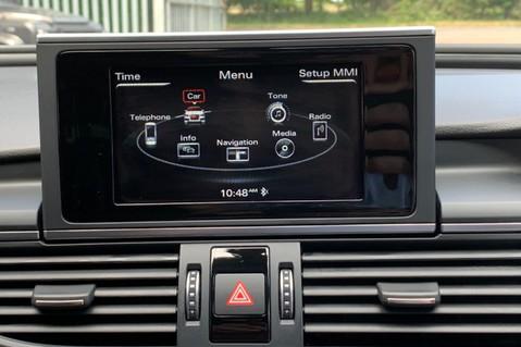 Audi A6 AVANT TDI ULTRA BLACK EDITION - ULEZ READY - EURO 6 - ONE OWNER 46