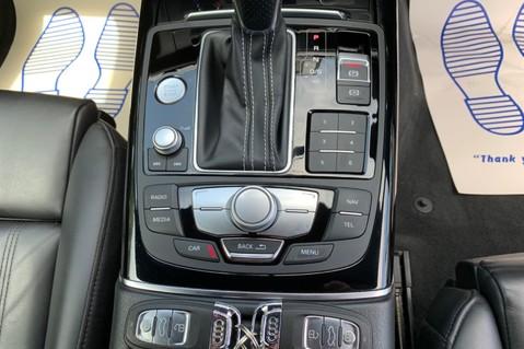 Audi A6 AVANT TDI ULTRA BLACK EDITION - ULEZ READY - EURO 6 - ONE OWNER 47