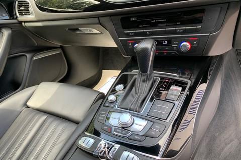 Audi A6 AVANT TDI ULTRA BLACK EDITION - ULEZ READY - EURO 6 - ONE OWNER 49