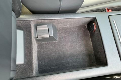 Audi A6 AVANT TDI ULTRA BLACK EDITION - ULEZ READY - EURO 6 - ONE OWNER 50