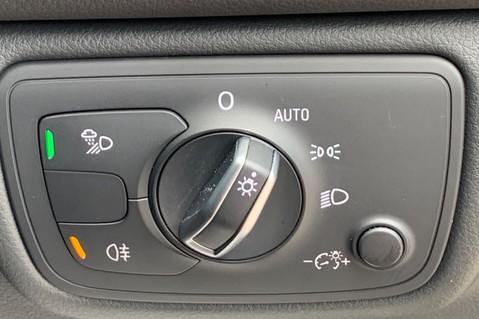 Audi A6 AVANT TDI ULTRA BLACK EDITION - ULEZ READY - EURO 6 - ONE OWNER 51