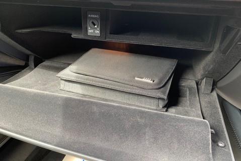 Audi A6 AVANT TDI ULTRA BLACK EDITION - ULEZ READY - EURO 6 - ONE OWNER 53