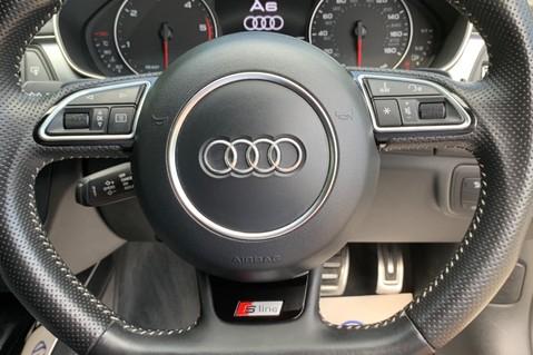 Audi A6 AVANT TDI ULTRA BLACK EDITION - ULEZ READY - EURO 6 - ONE OWNER 54
