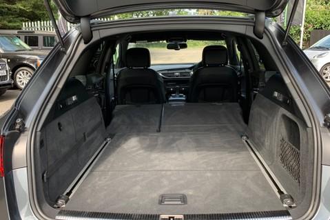 Audi A6 AVANT TDI ULTRA BLACK EDITION - ULEZ READY - EURO 6 - ONE OWNER 58