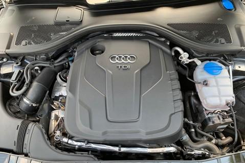 Audi A6 AVANT TDI ULTRA BLACK EDITION - ULEZ READY - EURO 6 - ONE OWNER 60