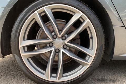 Audi A6 AVANT TDI ULTRA BLACK EDITION - ULEZ READY - EURO 6 - ONE OWNER 61