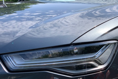 Audi A6 AVANT TDI ULTRA BLACK EDITION - ULEZ READY - EURO 6 - ONE OWNER 65