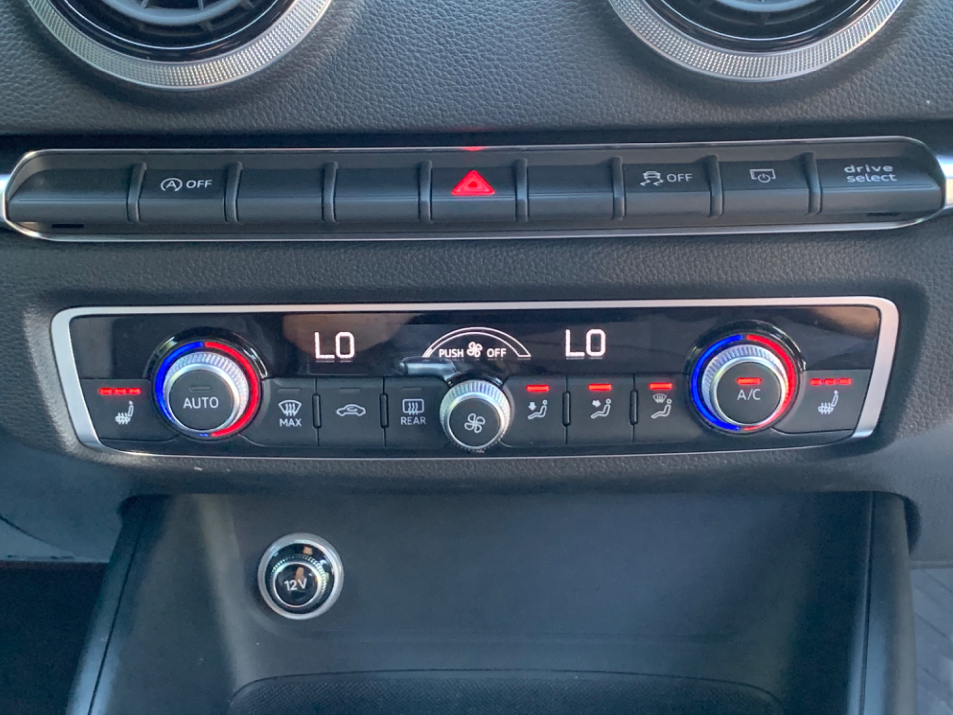 Used 2018 Audi S3 SPORTBACK TFSI QUATTRO BLACK EDITION ...