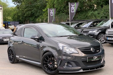 Vauxhall Corsa VXR CLUB SPORT - UPGRADED EXHAUST - BODY MODS - NEW CLUTCH AND CAMBELT