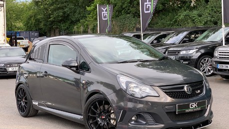 Vauxhall Corsa VXR CLUB SPORT - UPGRADED EXHAUST - BODY MODS - NEW CLUTCH AND CAMBELT Video
