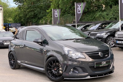 Vauxhall Corsa VXR CLUB SPORT - UPGRADED EXHAUST - BODY MODS - NEW CLUTCH AND CAMBELT 1