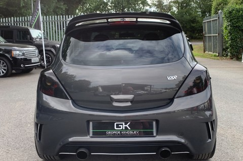 Vauxhall Corsa VXR CLUB SPORT - UPGRADED EXHAUST - BODY MODS - NEW CLUTCH AND CAMBELT 6