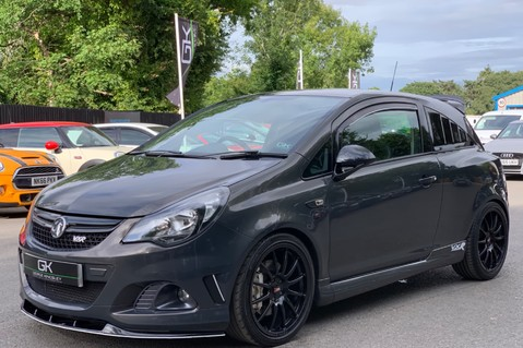Vauxhall Corsa VXR CLUB SPORT - UPGRADED EXHAUST - BODY MODS - NEW CLUTCH AND CAMBELT 8