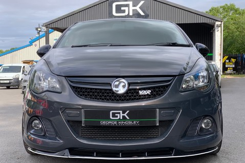 Vauxhall Corsa VXR CLUB SPORT - UPGRADED EXHAUST - BODY MODS - NEW CLUTCH AND CAMBELT 9