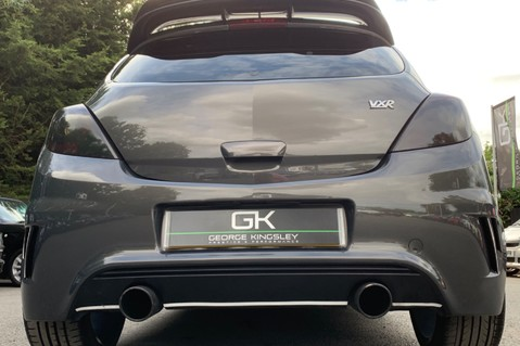 Vauxhall Corsa VXR CLUB SPORT - UPGRADED EXHAUST - BODY MODS - NEW CLUTCH AND CAMBELT 17