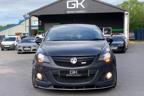 Vauxhall Corsa VXR CLUB SPORT - UPGRADED EXHAUST - BODY MODS - NEW CLUTCH AND CAMBELT 25