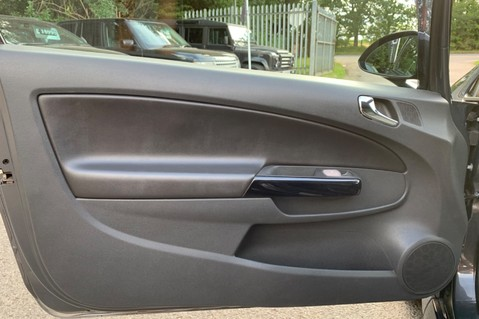Vauxhall Corsa VXR CLUB SPORT - UPGRADED EXHAUST - BODY MODS - NEW CLUTCH AND CAMBELT 28