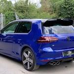Volkswagen Golf Service History