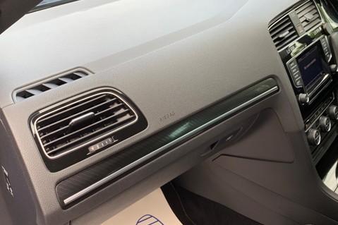 Volkswagen Golf R TSi - RARE MANUAL 3 DOOR - CARBON SPOILER - LOW MILEAGE - LAPIZ BLUE 28