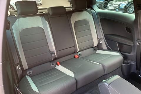 Volkswagen Golf R TSi - RARE MANUAL 3 DOOR - CARBON SPOILER - LOW MILEAGE - LAPIZ BLUE 31