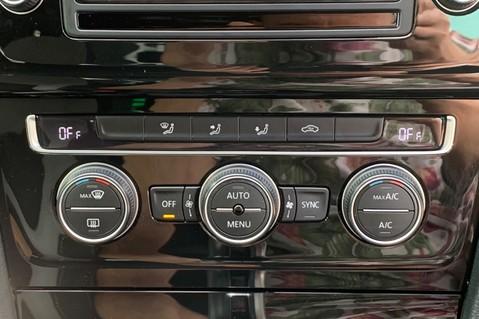 Volkswagen Golf R TSi - RARE MANUAL 3 DOOR - CARBON SPOILER - LOW MILEAGE - LAPIZ BLUE 42