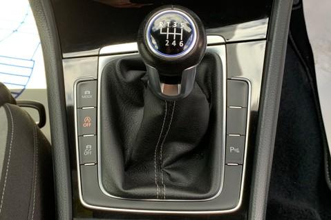 Volkswagen Golf R TSi - RARE MANUAL 3 DOOR - CARBON SPOILER - LOW MILEAGE - LAPIZ BLUE 43