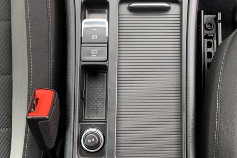 Volkswagen Golf R TSi - RARE MANUAL 3 DOOR - CARBON SPOILER - LOW MILEAGE - LAPIZ BLUE 44