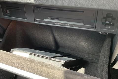 Volkswagen Golf R TSi - RARE MANUAL 3 DOOR - CARBON SPOILER - LOW MILEAGE - LAPIZ BLUE 45