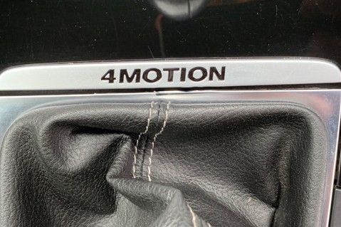 Volkswagen Golf R TSi - RARE MANUAL 3 DOOR - CARBON SPOILER - LOW MILEAGE - LAPIZ BLUE 46