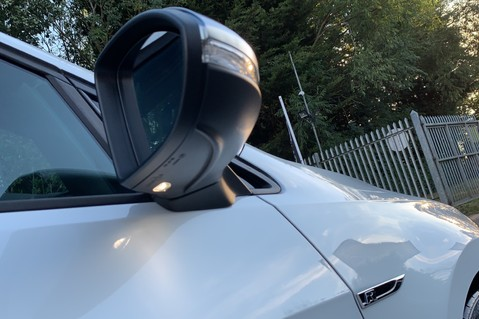 Volkswagen Golf R TSI DSG- £9K EXTRAS- CARBON NAPPA LEATHER- 1 OWNER -PRETORIAS- PAN ROOF 75