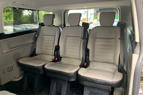 Ford Tourneo CUSTOM TITANIUM X AUTO 310L L2 170PS 8 SEATER - PRICE INCLUDES VAT 29