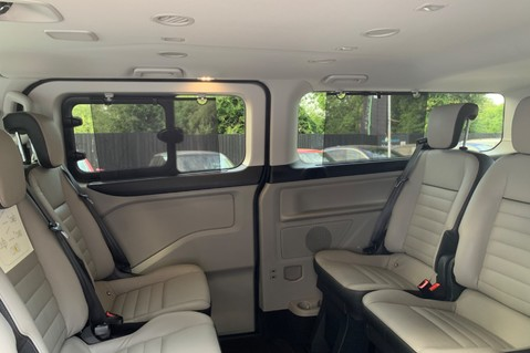 Ford Tourneo CUSTOM TITANIUM X AUTO 310L L2 170PS 8 SEATER - PRICE INCLUDES VAT 30