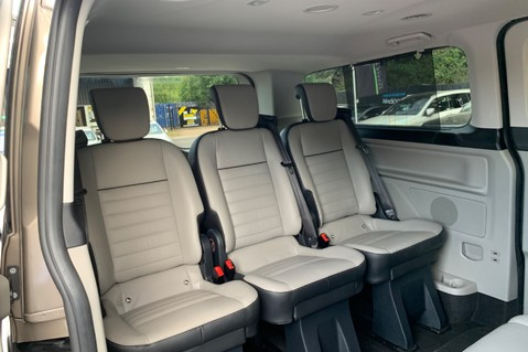 Ford Tourneo CUSTOM TITANIUM X AUTO 310L L2 170PS 8 SEATER - PRICE INCLUDES VAT 3