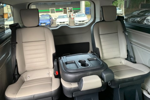 Ford Tourneo CUSTOM TITANIUM X AUTO 310L L2 170PS 8 SEATER - PRICE INCLUDES VAT 33