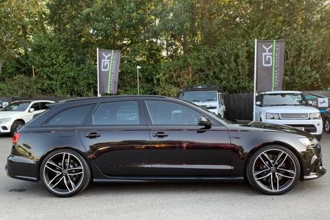 Audi RS6 RS6 AVANT TFSI V8 QUATTRO - MILLTEK - STAGE 1REMAP - 360 CAM -HEAD UP- ACC 4