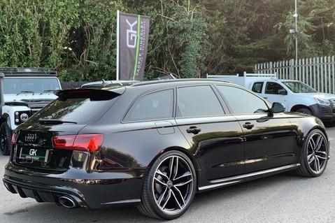 Audi RS6 RS6 AVANT TFSI V8 QUATTRO - MILLTEK - STAGE 1REMAP - 360 CAM -HEAD UP- ACC 5