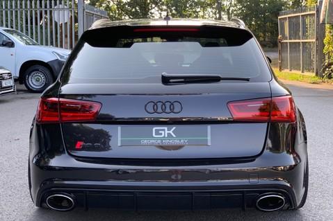 Audi RS6 RS6 AVANT TFSI V8 QUATTRO - MILLTEK - STAGE 1REMAP - 360 CAM -HEAD UP- ACC 6