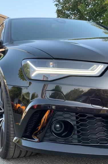 Audi RS6 RS6 AVANT TFSI V8 QUATTRO - MILLTEK - STAGE 1REMAP - 360 CAM -HEAD UP- ACC
