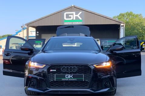 Audi RS6 RS6 AVANT TFSI V8 QUATTRO - MILLTEK - STAGE 1REMAP - 360 CAM -HEAD UP- ACC 16