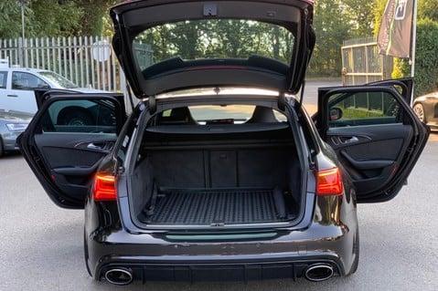 Audi RS6 RS6 AVANT TFSI V8 QUATTRO - MILLTEK - STAGE 1REMAP - 360 CAM -HEAD UP- ACC 18