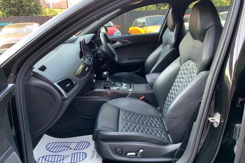 Audi RS6 RS6 AVANT TFSI V8 QUATTRO - MILLTEK - STAGE 1REMAP - 360 CAM -HEAD UP- ACC 23