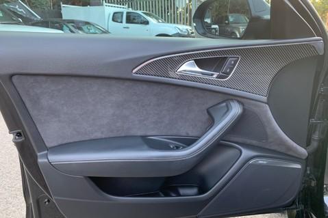 Audi RS6 RS6 AVANT TFSI V8 QUATTRO - MILLTEK - STAGE 1REMAP - 360 CAM -HEAD UP- ACC 25