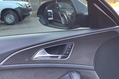 Audi RS6 RS6 AVANT TFSI V8 QUATTRO - MILLTEK - STAGE 1REMAP - 360 CAM -HEAD UP- ACC 26