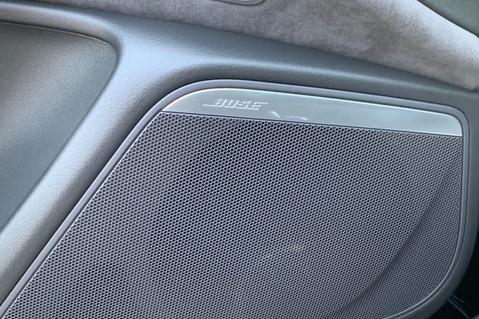Audi RS6 RS6 AVANT TFSI V8 QUATTRO - MILLTEK - STAGE 1REMAP - 360 CAM -HEAD UP- ACC 27