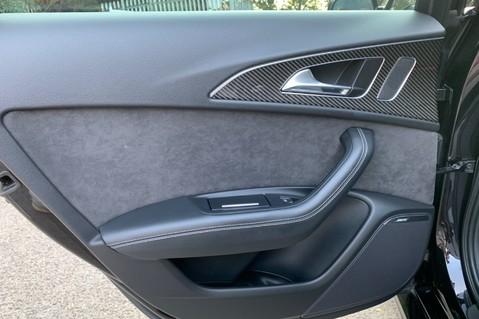 Audi RS6 RS6 AVANT TFSI V8 QUATTRO - MILLTEK - STAGE 1REMAP - 360 CAM -HEAD UP- ACC 33