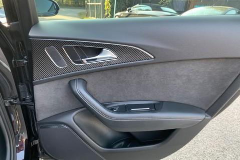 Audi RS6 RS6 AVANT TFSI V8 QUATTRO - MILLTEK - STAGE 1REMAP - 360 CAM -HEAD UP- ACC 37