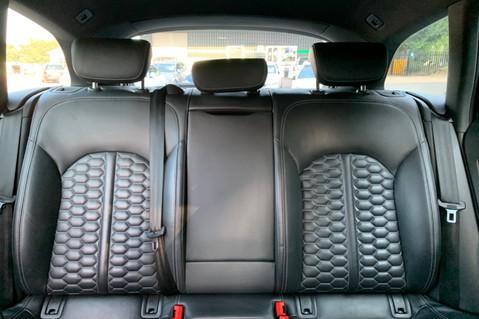 Audi RS6 RS6 AVANT TFSI V8 QUATTRO - MILLTEK - STAGE 1REMAP - 360 CAM -HEAD UP- ACC 39